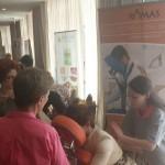 27 iunie 2015 - HEALING EXPERIENCE terapii alternative Palas